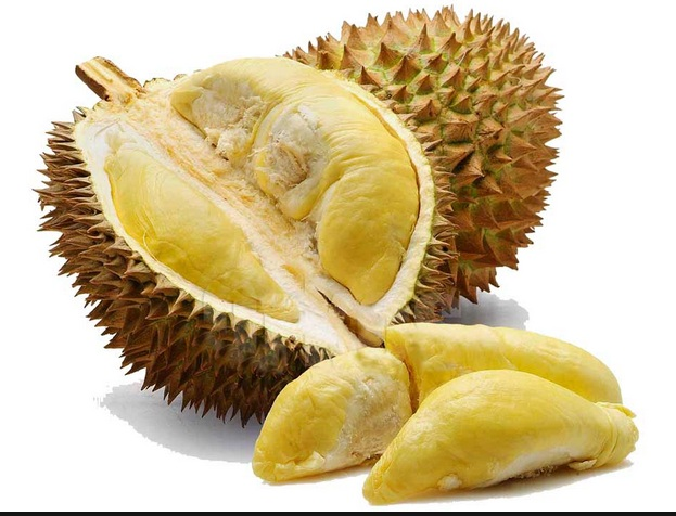 Isi Buah Durian Petruk