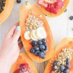 Makan Pepaya Untuk Diet