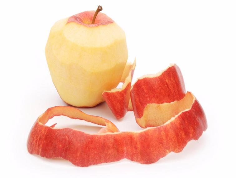 Manfaat Kulit Apel